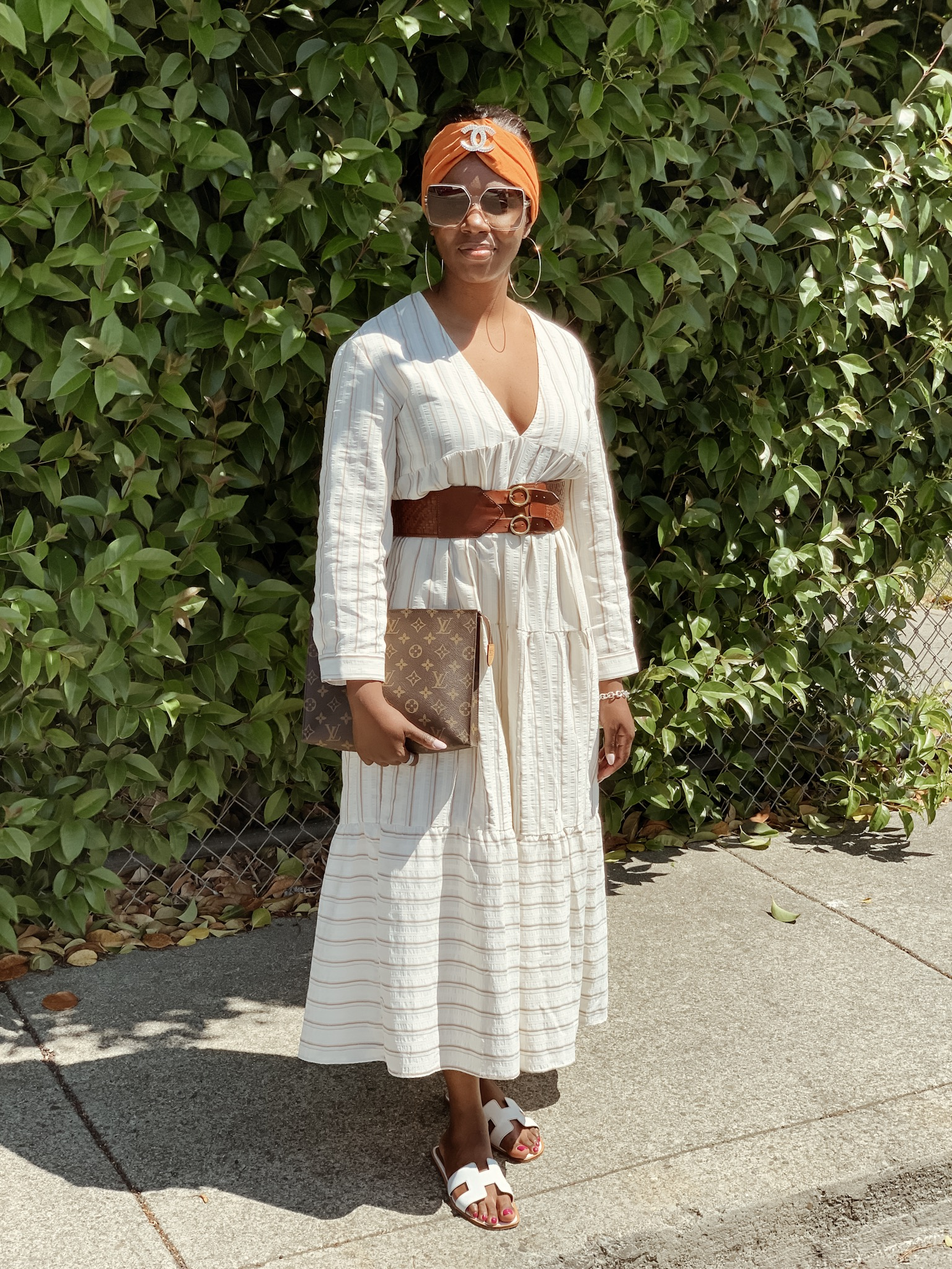 Summer Wardrobe Edit: Prairie Dresses